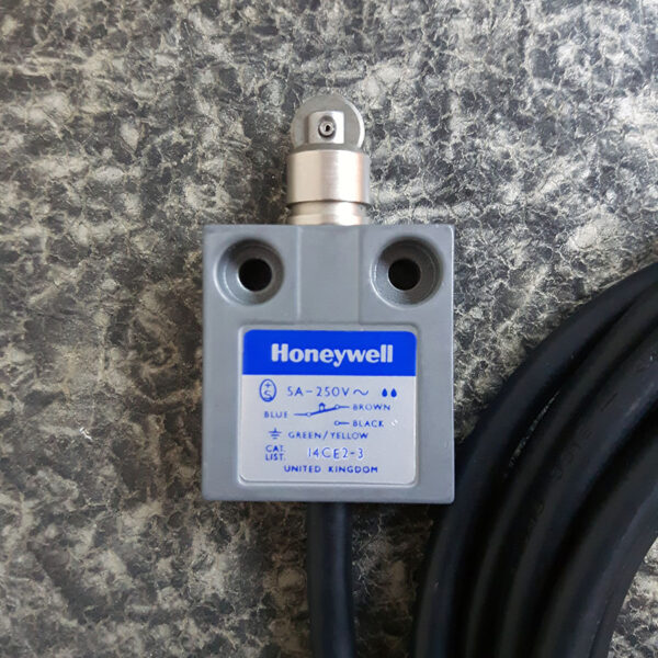 honeywell 14ce2-3